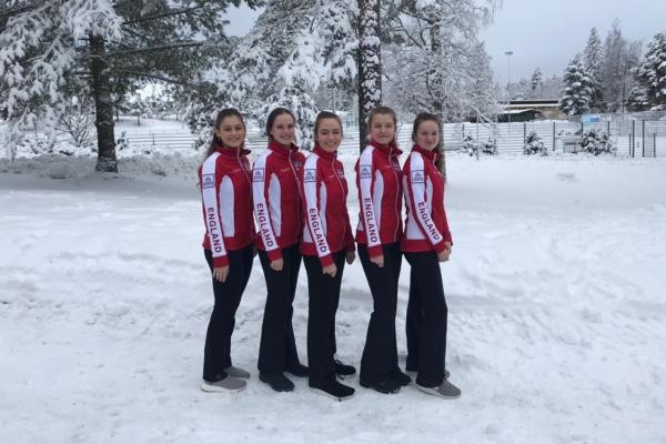World Class Curling