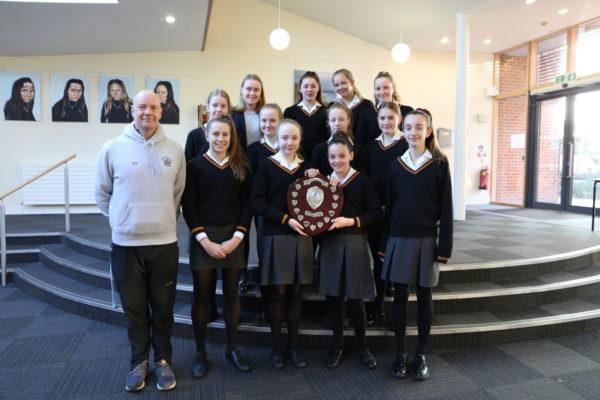 Kent Secondary Schools Individual Swimming Champions