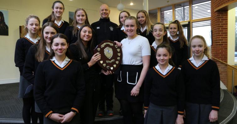 Senior Swimmers Best in Kent