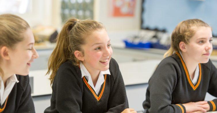 Year 9 – Choosing GCSE Options