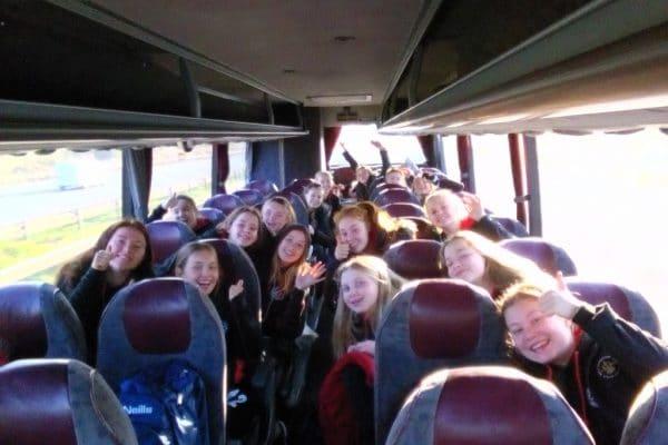 USA Lacrosse Tour Blog