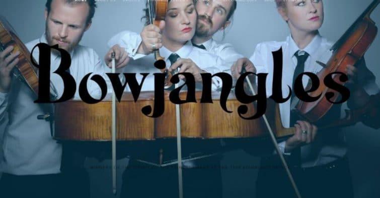 Bowjangles ProMusic Concert