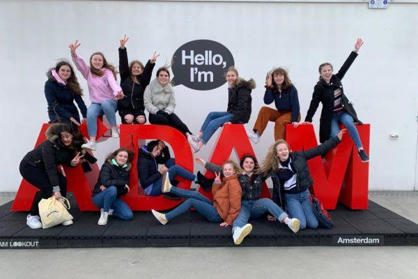 Amsterdam Choir Tour