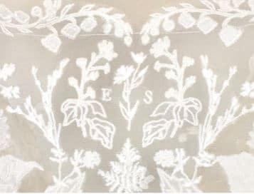 Lacy designs