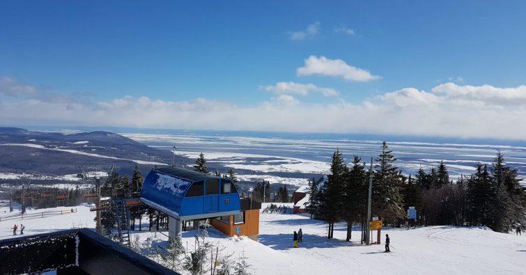 Canada Ski Trip