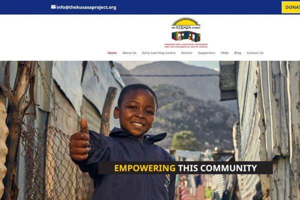 Whole School Charity