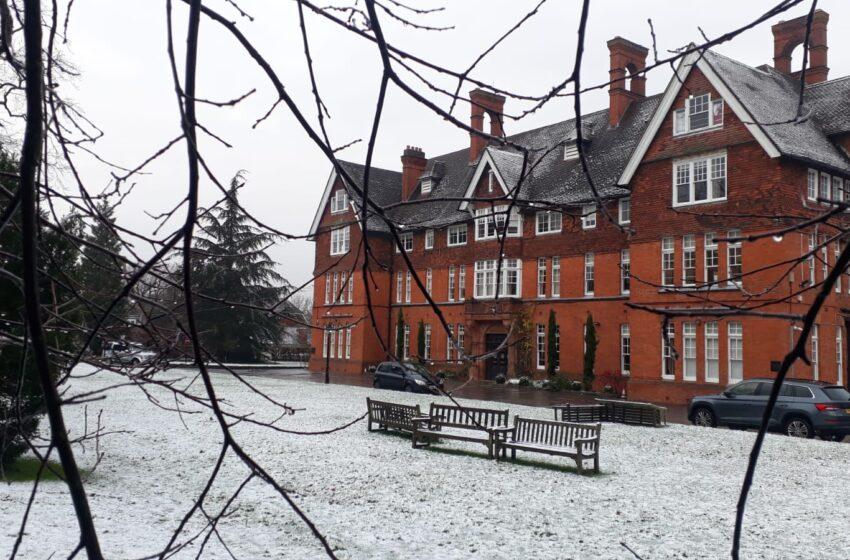 Walthamstow Hall
