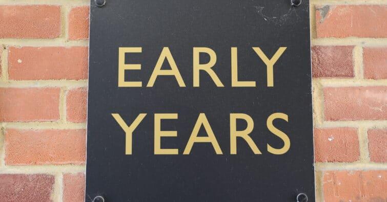Hello Early Years