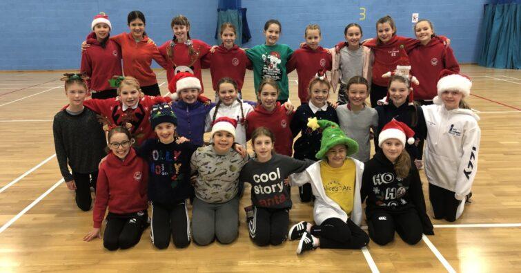 Junior School Holiday Netball Camps – December 2020