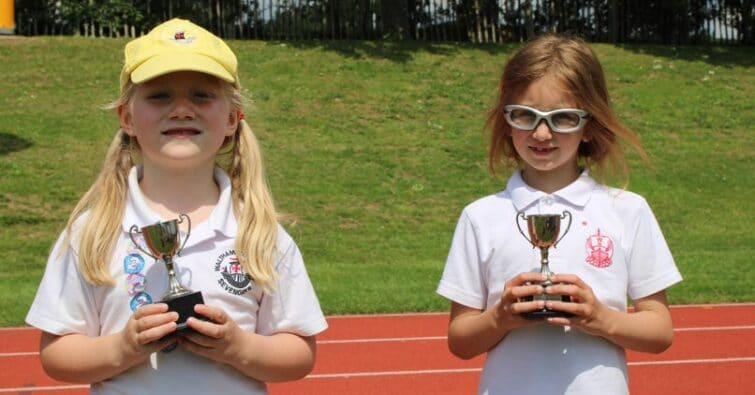 Junior Sports Day 2021