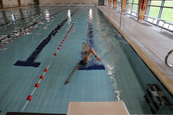 Sister Swim